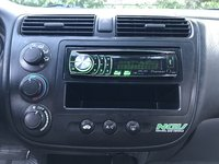 Captivating Picture Of 2004 Honda Civic GX, Interior, Gallery_worthy Design Inspirations