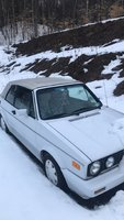 Picture of 1988 Volkswagen Cabriolet Base, exterior, gallery_worthy