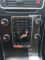 Picture of 2014 Volvo S60 T6 R-Design Platinum AWD, interior