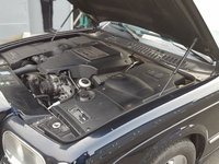 Picture of 2001 Bentley Arnage 4 Dr Red Label Turbo Sedan, engine