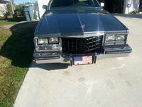 1985 Cadillac Seville Elegant , exterior, gallery_worthy