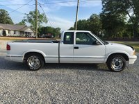 Picture of 1997 GMC Sonoma 2 Dr SLS Sport Extended Cab SB, exterior, gallery_worthy