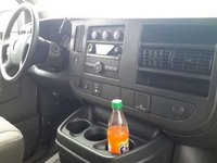 Picture of 2016 GMC Savana LS 2500, interior