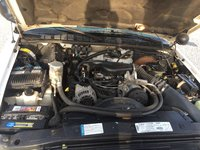 Picture of 1997 GMC Sonoma 2 Dr SLS Sport Extended Cab SB, engine, gallery_worthy