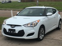 Picture of 2016 Hyundai Veloster Base, exterior