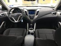 Picture of 2016 Hyundai Veloster Base, interior