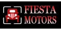 Fiesta Motors logo