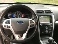 picture of 2015 ford explorer xlt 4wd interior - 2015 Ford Explorer Xlt Interior