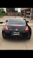 Picture of 2016 Nissan 370Z Base, exterior