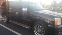 Picture of 2005 Cadillac Escalade ESV AWD, exterior