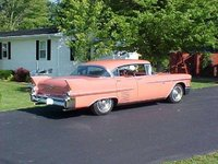 1958 Cadillac Series 62 Overview