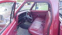 Picture of 1992 Dodge RAM 150 LE Club Cab LB 4WD, interior, gallery_worthy