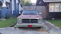 Picture of 1992 Dodge RAM 150 2 Dr LE 4WD Extended Cab LB, exterior
