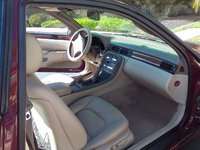 Picture of 1997 Lexus SC 300 Base, interior, gallery_worthy