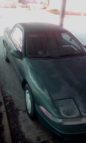 Picture of 1991 Mitsubishi Eclipse GS