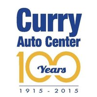Curry Auto Center logo