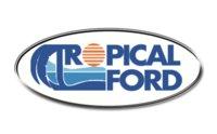 Tropical Ford logo