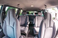 Picture of 2003 Chrysler Town & Country Base, interior