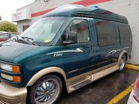 Picture of 1999 GMC Savana G1500 SLE Passenger Van, exterior, gallery_worthy