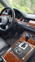 Picture of 2004 Audi A8 L, interior