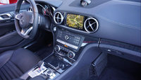 Picture of 2017 Mercedes-Benz SL-Class SL 550, interior