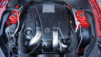 Picture of 2017 Mercedes-Benz SL-Class SL 550, engine
