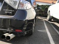 Picture of 2009 Subaru Impreza WRX Hatchback, exterior