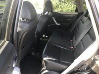 Picture of 2008 Acura RDX AWD, interior