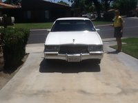 Picture of 1989 Cadillac Fleetwood Base Sedan, exterior