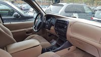 Picture of 2001 Ford Explorer XLT AWD, interior