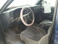 Picture of 2002 GMC Sonoma SLS Crew Cab 4WD, interior
