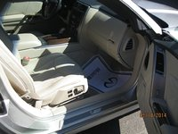 Picture of 2006 Cadillac XLR-V RWD, interior, gallery_worthy
