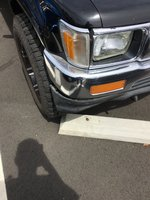 Picture of 1993 Toyota Pickup 2 Dr SR5 V6 4WD Extended Cab SB, exterior