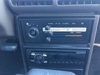 Picture of 1992 Ford Probe LX, interior