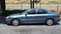 Picture of 2004 Hyundai Sonata LX, exterior, gallery_worthy