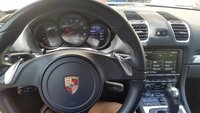 Picture of 2015 Porsche Cayman Base, interior
