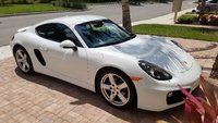 Picture of 2015 Porsche Cayman Base, exterior