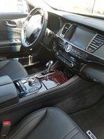 Picture of 2016 Kia K900 Luxury V6, interior