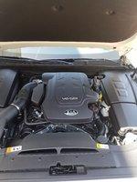 Picture of 2016 Kia K900 Luxury V6, engine