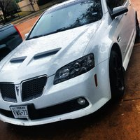 Picture of 2008 Pontiac G8 Base, exterior, gallery_worthy