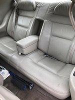 Picture of 1995 Cadillac Eldorado Base Coupe, interior