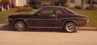 1972 Toyota Celica ST coupe, My Pride and Joy Loved this Car, exterior