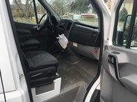 Picture of 2013 Mercedes-Benz Sprinter Cargo 2500 170 WB Extended Cargo Van, interior