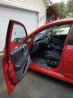 Picture of 2003 Suzuki Aerio 4 Dr SX Wagon, interior