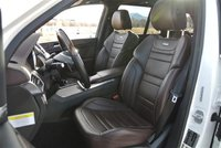 Picture of 2012 Mercedes-Benz M-Class ML 63 AMG, interior, gallery_worthy