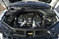 Picture of 2012 Mercedes-Benz M-Class ML 63 AMG, engine, gallery_worthy