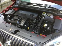 Picture of 2016 Buick Verano Sedan, engine