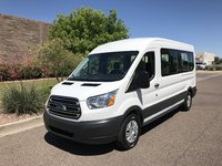 Picture of 2015 Ford Transit Passenger 350 XLT LWB Medium Roof, exterior, gallery_worthy