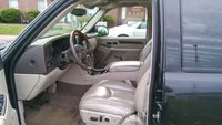 Picture of 2004 Cadillac Escalade ESV AWD, interior