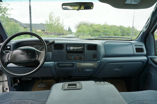 Ford Transit 150 >> 1999 Ford F-250 Super Duty - Pictures - CarGurus